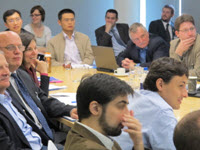 Innovation workshop harnesses knowledge