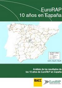 10 years of EuroRAP in Spain celebrated
