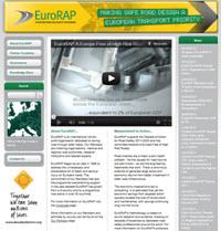 EuroRAP publishes new website