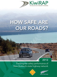 New risk-ratings show safety improvements on State Highways