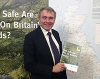 Nuevos informes amplían las fronteras en el Reino Unido
