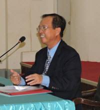 Ministro de Transporte de Camboya hace un llamado para tomar más acción en seguridad