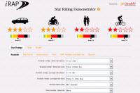 Nuevo Demostrador de las Clasificaciones por Estrellas