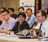 Guarde la fecha: Taller de iRAP Asia Pacífico