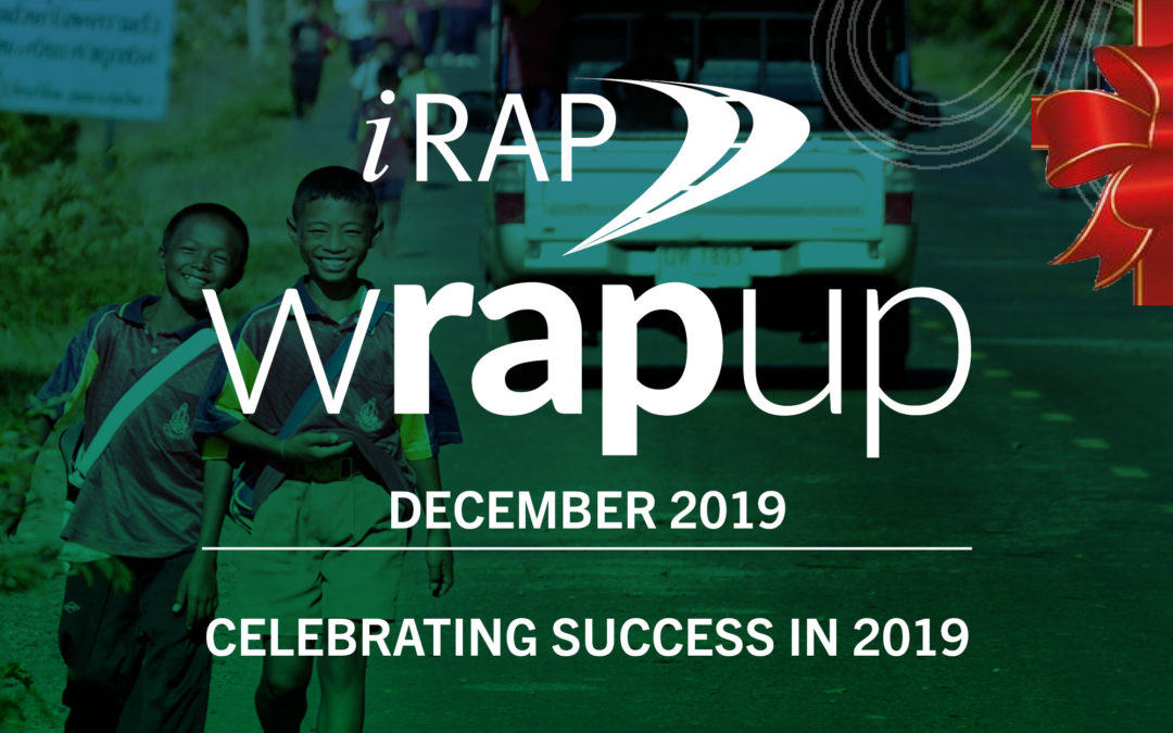 Celebrating success in 2019 – WrapUp December Newsletter Edition now available