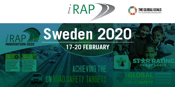 iRAP Sweden 2020 – Come Join Us