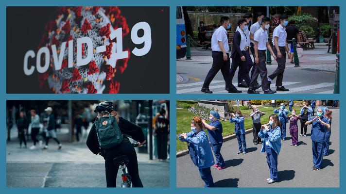 Olhando para trás em 2020 - iRAP CEO Blog 'Imagine uma resposta à segurança no trânsito como COVID-19'