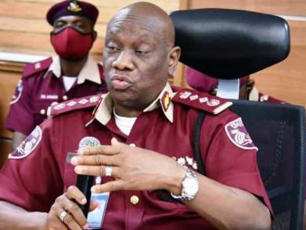 FRSC inaugurates committee to establish NigeriaRAP