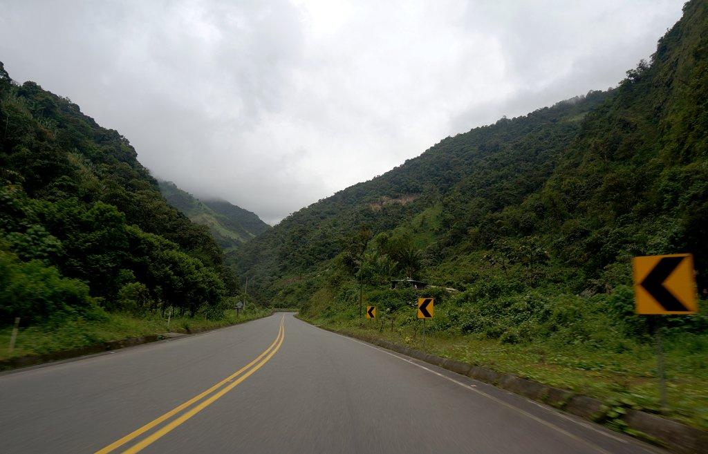 Ecuador survey underway to inform IDB investment