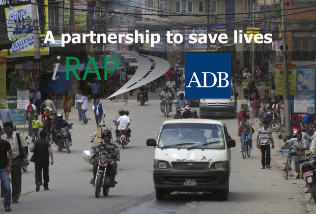 ADB and iRAP sign new partnership to save lives in the Asia Pacific
