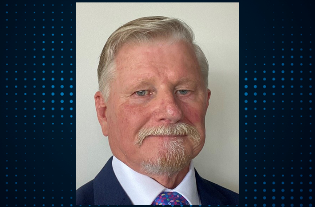 Ian Gillespie brings mobility experience to iRAP Board