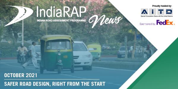 IndiaRAP Newsletter – October 2021