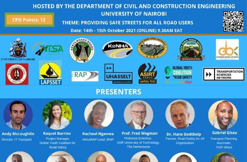 First Annual Road Safety Conference, University of Nairobi